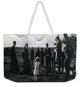 Blessings And Dreams Weekender Tote Bag
