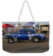 Blew By You Weekender Tote Bag
