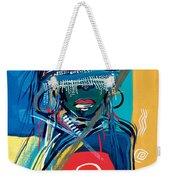Blind To Culture Weekender Tote Bag
