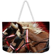 Blinders On Weekender Tote Bag