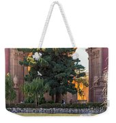Bliss Weekender Tote Bag