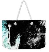 Blizzard South Of San Luis Weekender Tote Bag