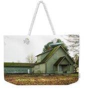 Blnd Blaine House Weekender Tote Bag