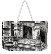 Blois Castle Staircase Weekender Tote Bag