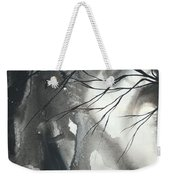 Blood Of The Moon 1 By Madart Weekender Tote Bag