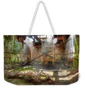 Bloody Cell Weekender Tote Bag