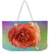 Blooming 4 Weekender Tote Bag