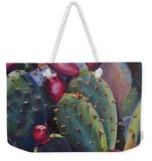 Blooming Cacti  Weekender Tote Bag