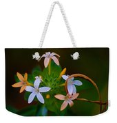 Blooming Joy Weekender Tote Bag