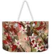 Blooming Magical Gardens Weekender Tote Bag