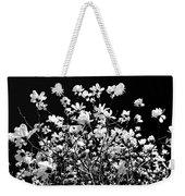Blooming Magnolia Tree Weekender Tote Bag