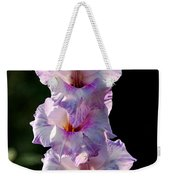 Blooms On A Stick Weekender Tote Bag