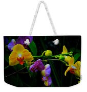Blooms To Come Weekender Tote Bag