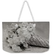 Blossom And The Bee Cornucopia  Weekender Tote Bag