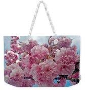 Blossom Bliss Weekender Tote Bag