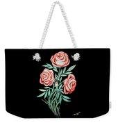 Blossom In High Spirit #3 Weekender Tote Bag