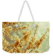 Sakura - Tinted Weekender Tote Bag