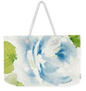 Blossom Series No.7 Weekender Tote Bag by Writermore Arts
