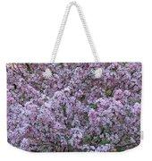 Blossom Tree Weekender Tote Bag
