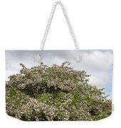 Blossoming Tree Weekender Tote Bag