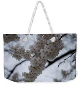 Blossoms Of Dc Weekender Tote Bag