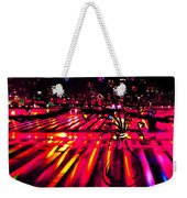 Blossoms Of The Night Weekender Tote Bag