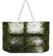 Blotted Out Weekender Tote Bag
