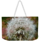 Blowball 2 Weekender Tote Bag