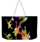 Blowin In The Wind 4 Weekender Tote Bag