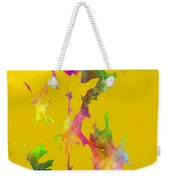 Blowin In The Wind 5 Weekender Tote Bag