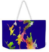 Blowin In The Wind 8 Weekender Tote Bag