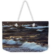 Blowing In The Wind 2 Weekender Tote Bag
