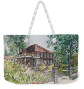 Blowing Rock Inn Weekender Tote Bag