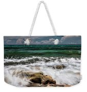 Blowing Rocks Preserve  Weekender Tote Bag
