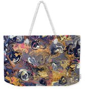 Blowing Winds Weekender Tote Bag