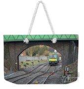 Bloxwich Dip  Weekender Tote Bag