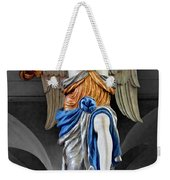 Blue Angel Two Weekender Tote Bag