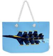 Blue Angels 1-4 Weekender Tote Bag