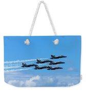 Blue Angels IIi Weekender Tote Bag