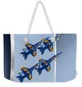 Blue Angels - Oof Weekender Tote Bag