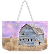 Blue Barn Weekender Tote Bag