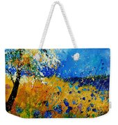 Blue Cornflowers 450108 Weekender Tote Bag