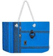 Blue Door Accents Weekender Tote Bag