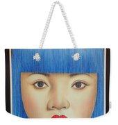 Blue Dream 78x55 Weekender Tote Bag