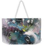 Blue Fever15 Weekender Tote Bag