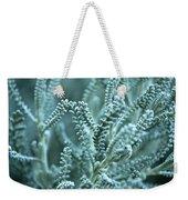 Blue Grass Weekender Tote Bag