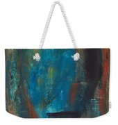 Blue Grotto Weekender Tote Bag