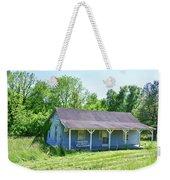 Blue House  Weekender Tote Bag
