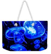 Blue Jellies Weekender Tote Bag