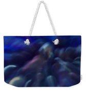 Blue Marbles Weekender Tote Bag